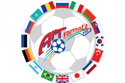 Art-footballers of the world, unite!